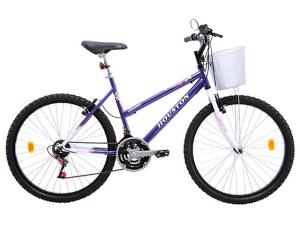 bicicleta houston bristol peak aro 24 21 marchas