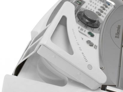 7b84a75d2 Electrolux LST a lavadora inteligente. Lavadora Electrolux LST 12   inteligência e praticidade na hora de lavar e secar suas roupas