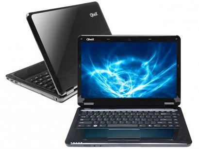 Notebook Qbex Max Mobile c/ Intel® Core® i7 - 2ª Geração 4GB 500GB HDMI Grava DVD