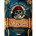 O Grande Livro dos Piratas Girassol