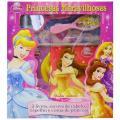 Disney Kit Princesas Maravilhosas DCL