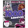 1000 Adesivos Monster High DCL - 2102721