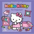 Hello Kitty Faz Bagunça Salamandra - 9788516091132