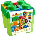 LEGO Duplo Tudo em um Conjunto 30 Peças - 10570